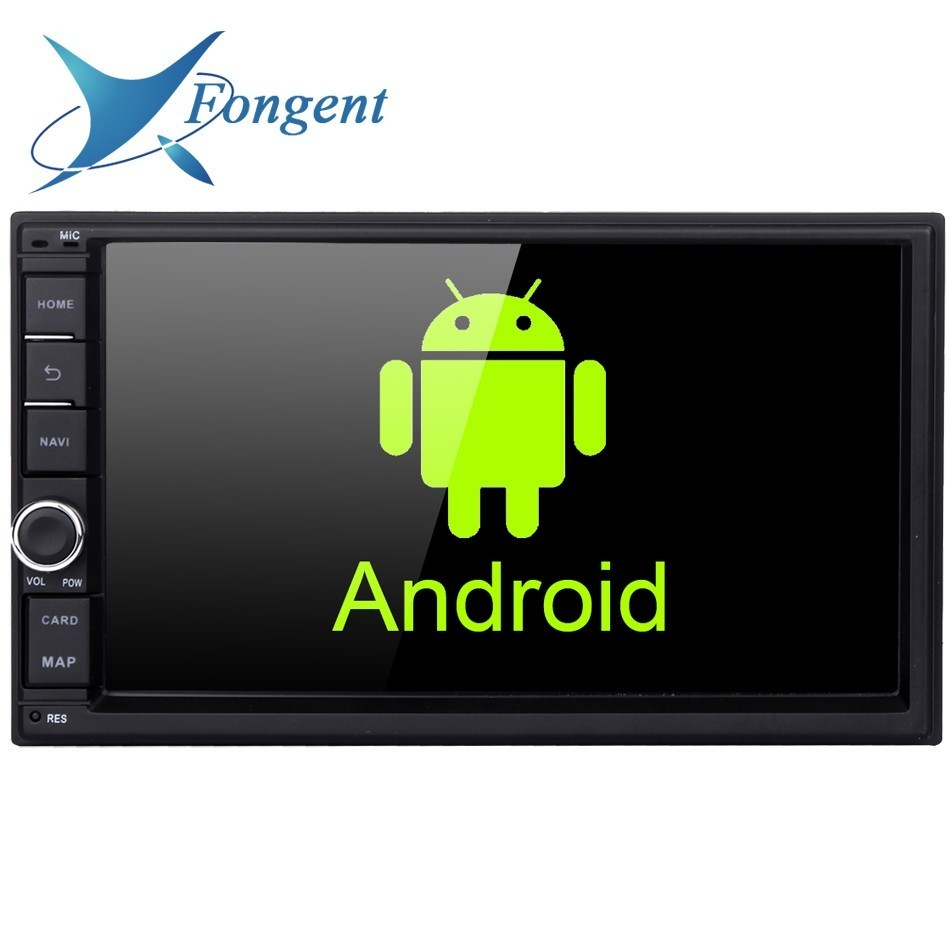"""7"""" Android 8.0 Octa Core 4G+32G Universal Double 2 Din for Nissan Car Audio Stereo GPS Navigation Radio Auto Multimedia Player"""
