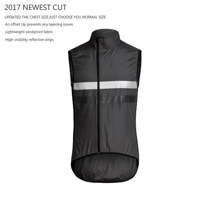 Цена за SPEXCEL 2017 новый крой Высокая видимость светоотражающие Легкий велоспорт жилет без рукавов ветрозащитный велоспорт ветровка бесплатная доставка