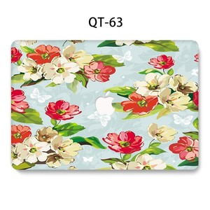 Image 3 - New For Laptop Notebook MacBook Case Sleeve Hot Cover Tablet Bags For MacBook Air Pro Retina 11 12 13 15 13.3 15.4 Inch Torba