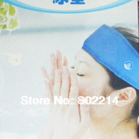 Free Shipping 2pcs Lot Hot Cold Therapy Hand Wrist Strap Leg Head Ice Pack Wrap Hot