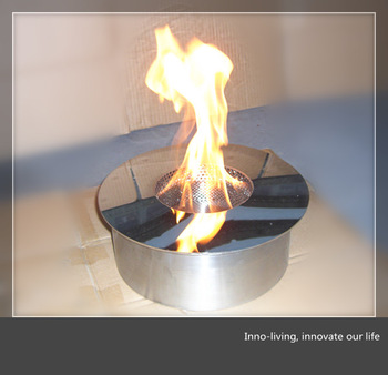litros chimenea bio etanol quemador eco fuego para la decoracin caserachina mainland
