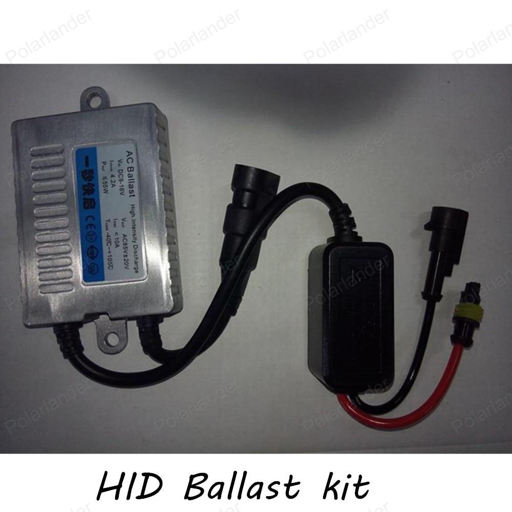 ჱ55 W equipo de control electrónico de la motocicleta del coche ...