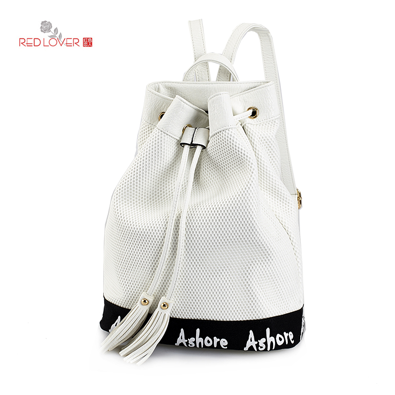 2017 New PU Leather Backpack Shoulder Bag Backpack Women School Bags for Teenage Girls Back Pack Women Bolsa Mochila feminina