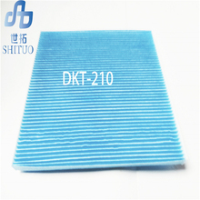 Cabin air filter DKT-210 Air conditioner Built-in for 08 Sorento car