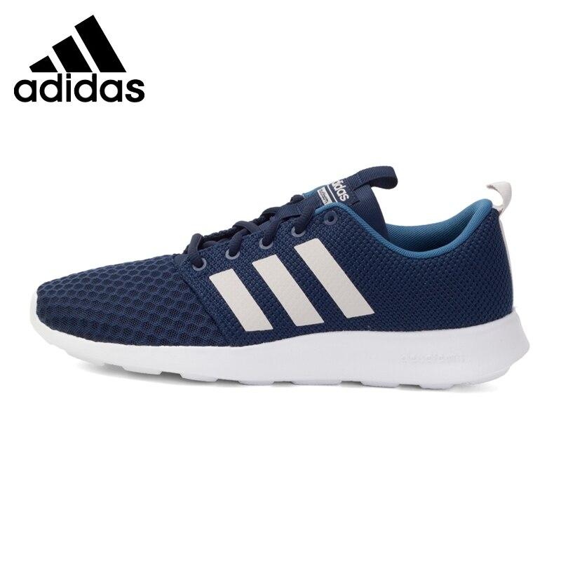 Prix pour Original Nouvelle Arrivée 2017 Adidas NEO Étiquette CF SWIFT RECER Hommes de Planche À Roulettes Chaussures Sneakers