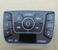 Universal BeRica JJE158 JE235 JE245 multimídia sistema de energia do painel de controle para rc atualize acessórios peças de carro elétrico da criança