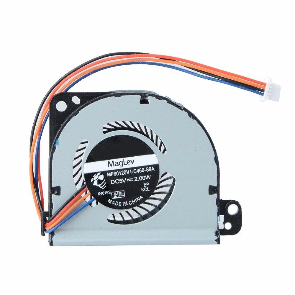 все цены на New 4 Pins Cpu Cooling Fan Fit For Toshiba Portege Z830 Z835 Z930 Z935 G61C0000J210 G61C0000Y110 онлайн