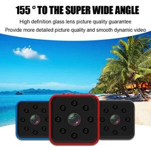 Image 5 - Original FULL HD 1080P Mini Cam WIFI Kamera SQ13 SQ23 SQ11 SQ12 Nachtsicht Wasserdichte Shell CMOS Sensor Recorder camcorder