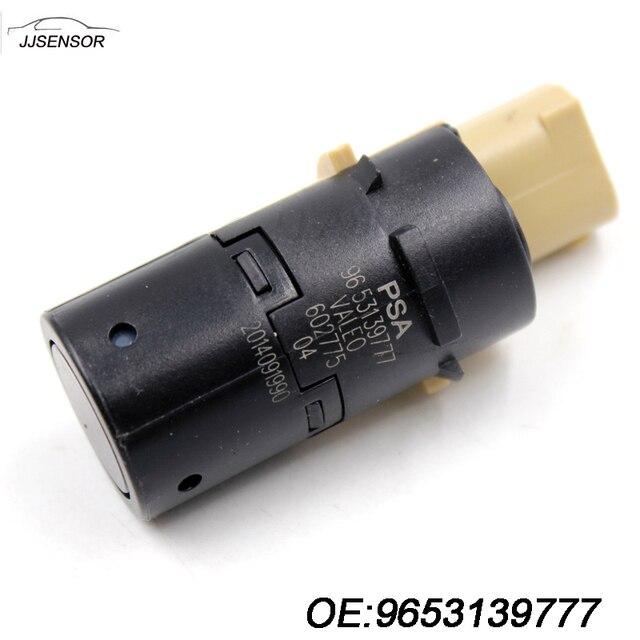Auto Parts OEM PSA 9653139777 9649186580 9643326380 For Peugeot Citroen Renault 307 308 SW CC PDC Parking Sensor