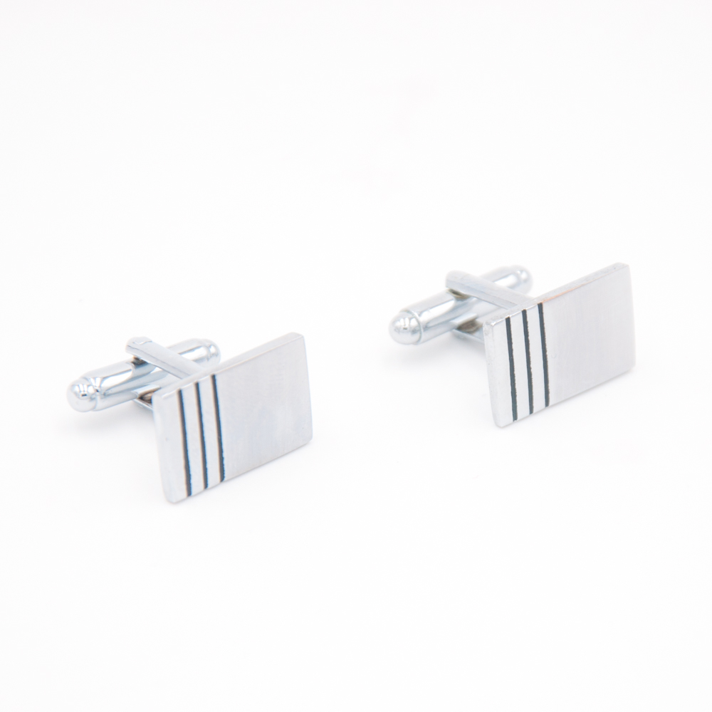 cufflinks for mens Wedding Party business gifts groom cuff links men jewelry shirt CF017