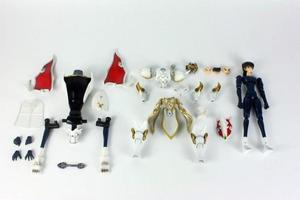 Image 5 - モデルファン在庫 GreatToys 偉大なおもちゃ gt dasin モデル TenKuu 戦記 Shurato アクションフィギュア