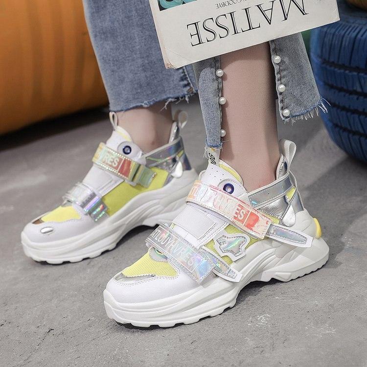 2019 wiosna damskie mokasyny mieszkania buty damskie buty w