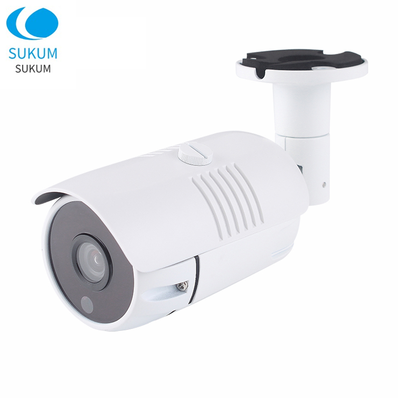 SONY 5MP <font><b>IMX326</b></font> AHD Camera 3.6mm Lens Security Video Surveillance Waterproof CCTV Camera 30M Night Vision image