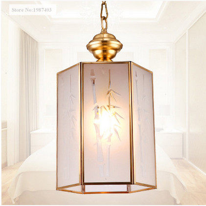Online shop european copperfrosted glass pendant lights handwork european copperfrosted glass pendant lights handwork soldering e27 led outdoors waterproof lamp for pavilionstairs brsdd010 aloadofball Images