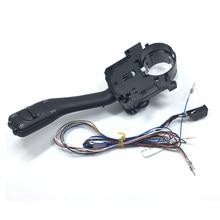 Système de régulateur de vitesse OEM noir, tige + harnais, pour Golf Jetta Passat B5 coccinelle Skoda Superb Seat 1J1 970 011 F 18G 953 513 A