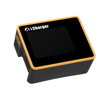 New Original iCharger X6 800W 30A DC LCD Screen Smart Battery Balance Lipo Charger Discharger