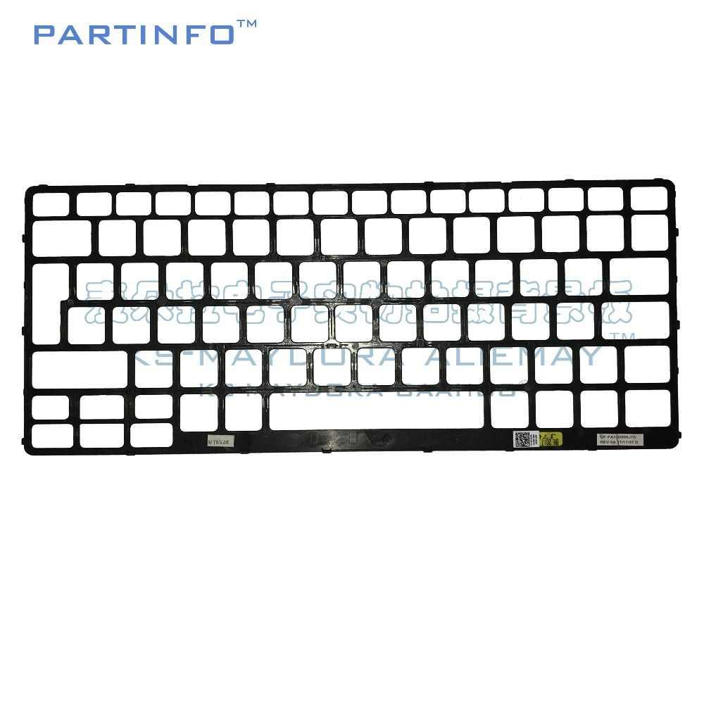 Brand new orignal laptop UK keyboard grid for DELL LATITUDE E5450 5450 5470  5480 5490 keyboard bezel Type NONE backlit keyboard