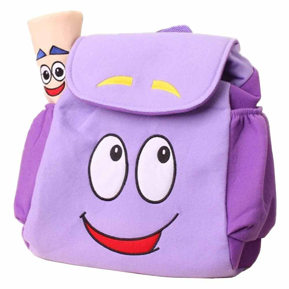 Dora Explorer Backpack Rescue Bag with Map,Pre-Kindergarten Toys Purple on circle map thinking map, jake and the neverland map, veggietales map, warrior map, lazytown map, scroll map, treasure map, adventure time map, dinosaur train map, batman map, teletubbies map, titanic map, youtube i'm the map, pokemon map, blues clues map,