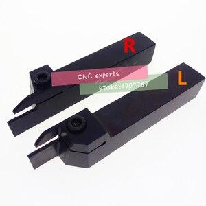 Image 1 - 1PCS MGEHR/MGEHL 1010/1212/1616/2020/2525/3232 1/1.5/2/2.5/3/4/5/6, CNC Turning tool rod,lathe tool