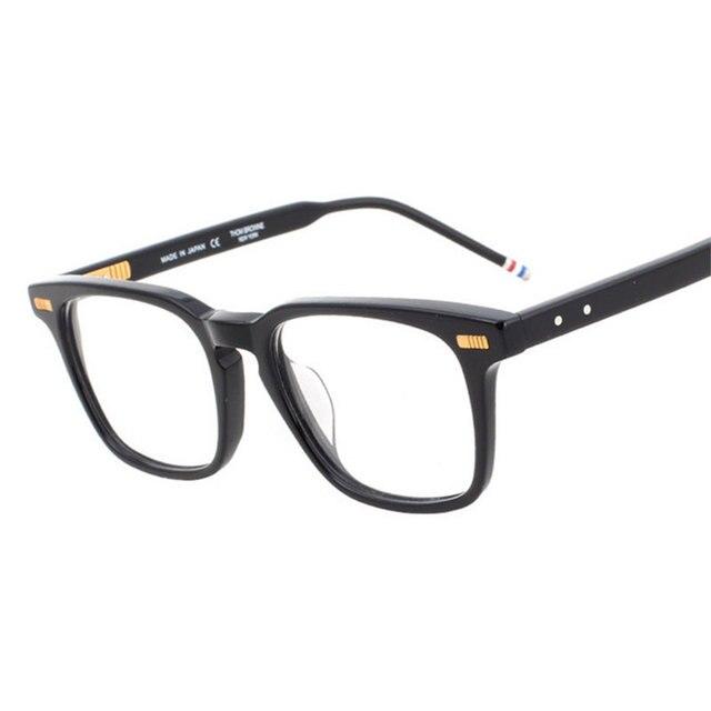 Новый 2016 TB402 Очки Кадры Моды Компьютерные Очки Оптические Frame 53-19-145mm
