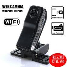 Espion Wifi Caméra Web Cachée HD Spycam Espia Cam Gizli Kamera Micro Telecamera Spia Microtélécaméra Nascosta Casus Mini Secret Sténopé