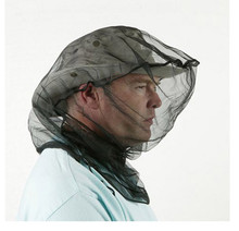 NEW NatureHike NH Outdoor Anti Mosquito Midge Fly Insect Hat Gauze Net Mask Fishing Camping Face Protect Cap Cover