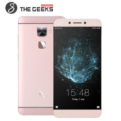 LeEco LETV LE 2 PRO X620 4GB RAM 32GB ROM Helio X20 MTK6797 Deca Core 5.5 Inch In Cell FHD Screen Android 4G LTE Smartphone