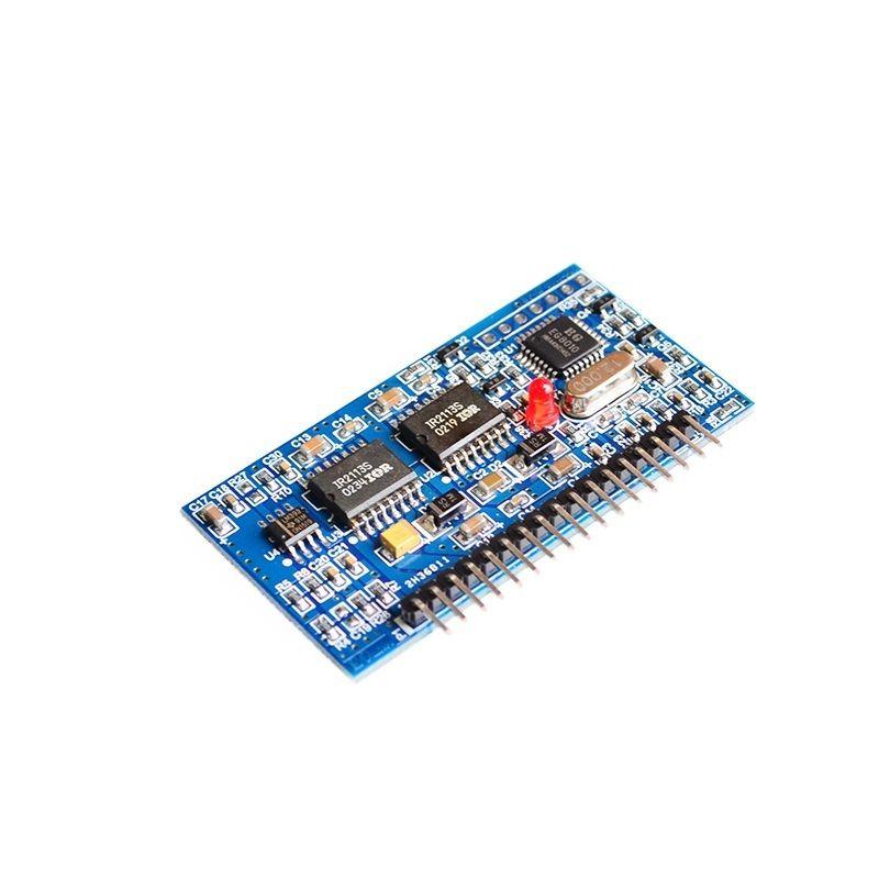 DC-AC Pure Sine Wave Inverter SPWM Board EGS002 EG8010 + IR2110 Driver Module