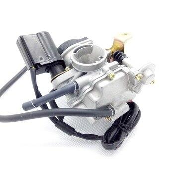 GY6 50CC Carburetor for Baotian Benzhou Rex Sukida ZhongYu ZongShen Flex ATV QUAD SCOOTER MOPED DIRT BIKE