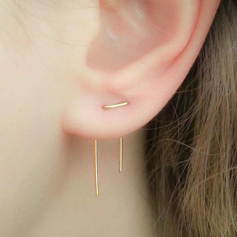 Lobe earrings