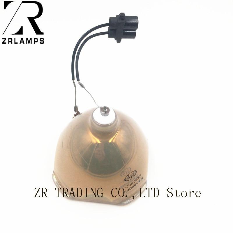 ZR ET LAD60 ET LAD60W Original projector bulb for PT D5000 PT D6000 PT D6710 PT