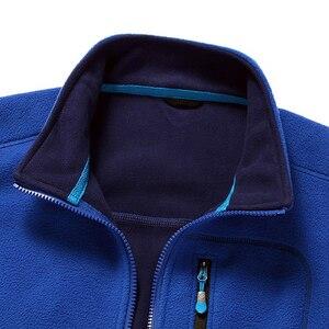 Image 5 - NaranjaSabor gilet chaud homme, vêtement décontracté sans manches en polaire, vêtements de marque