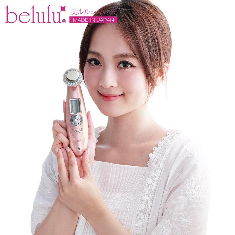 Belulu Classy multifunkcionális arcápoló szett / Japen - Bőrápolási eszközök