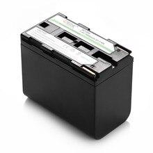 7800mAh BP-945 Camcorder 7.4v Replacement Li-lon Battery For Canon XL1 XL1S XL2 GL1 GL2 XH G1 XH A1 BP-970G Camera