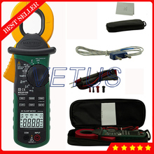 Best Buy MASTECH MS2010B Digital Multifunction High Sensitivity AC Leakage Current Clamp Meter