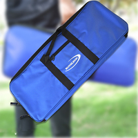 3 Color Recurve Bow Case for Bow and Arrow Handle Carrying Waterproof Archery Bag