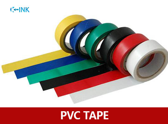 6 Rolls / Lot , 3 Meters PVC Tape For Electrical Wires , Plugs , Pipelines , Waterproof Electrical Insulation Tape
