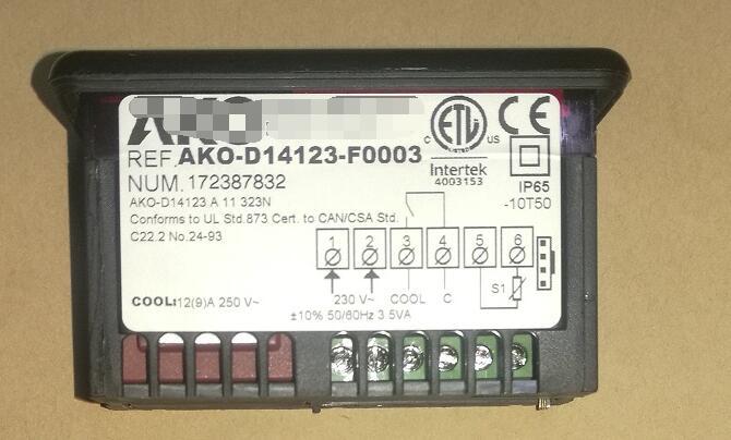 AKO-D14123-F0003 AKO-D14123AKO-D14123-F0003 AKO-D14123
