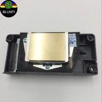 Japan eco solvent f186000 unlocked dx5 e pson print head original F186000 printhead unlocked Dx5 Printer head inkjet printer