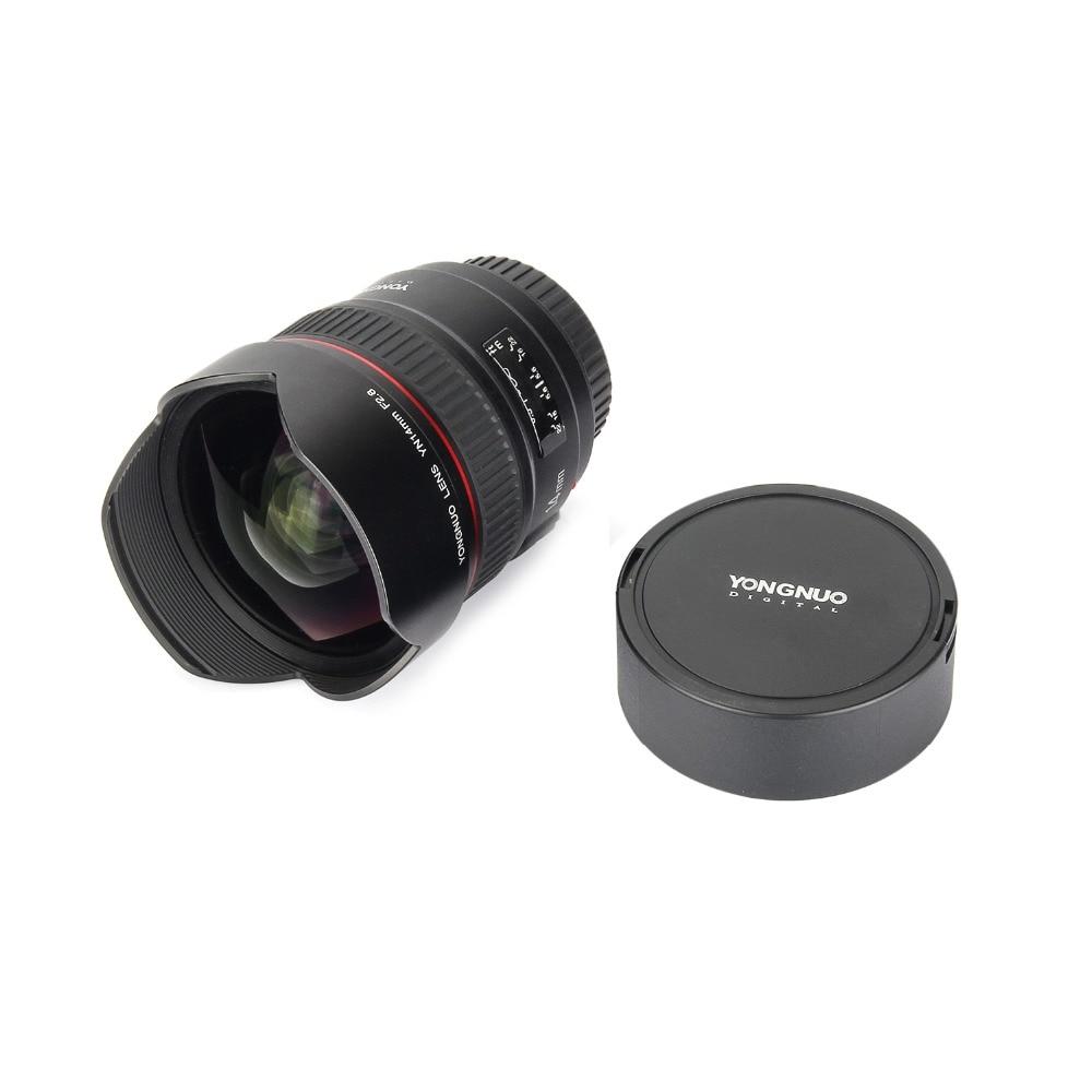 YONGNUO YN14mm F2.8N Ultra-wide Angle Prime Lens,Auto Focus Metal Mount Lenses for Nikon D7100 D5300 D3200 D3100 DSLR Cameras dste dc111 en el14 battery charger for nikon d3200 d5200 d5300 df p7700 p7800 more slr cameras
