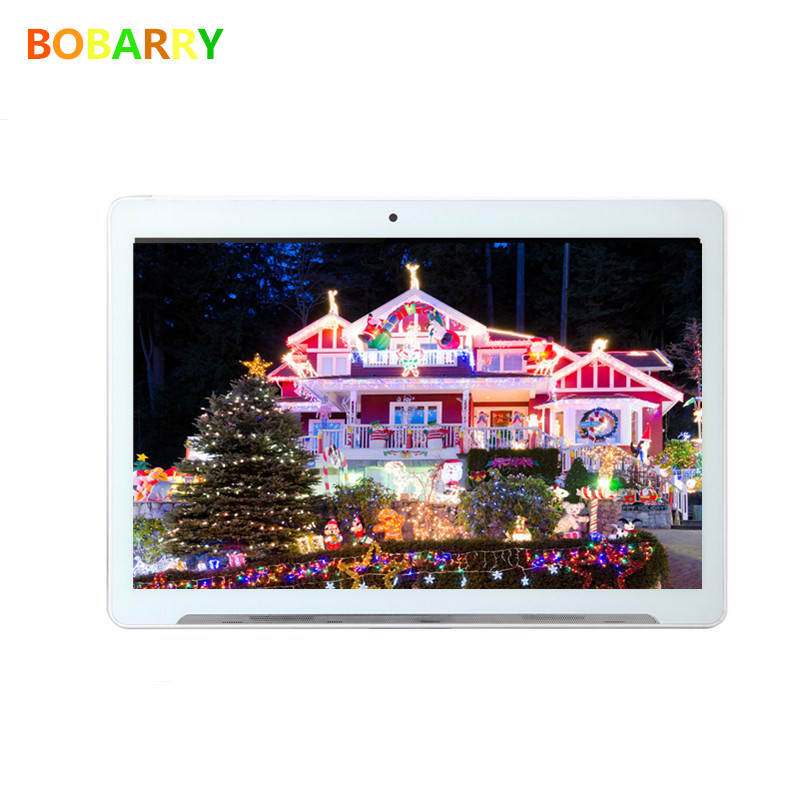 BOBARRY T10SE Android 5 1 10 inch IPS 1280 800 MTK MT6592 Octa Core 3G 4G