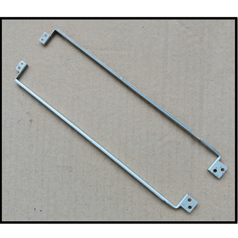 Laptops Replacements LCD Hinges Fit For Samsung 270E4E 270E4V 300E4E 270E4U 275E4 NP270E4E NP270E4V NP270E4U NP300E4E LCD Hinges