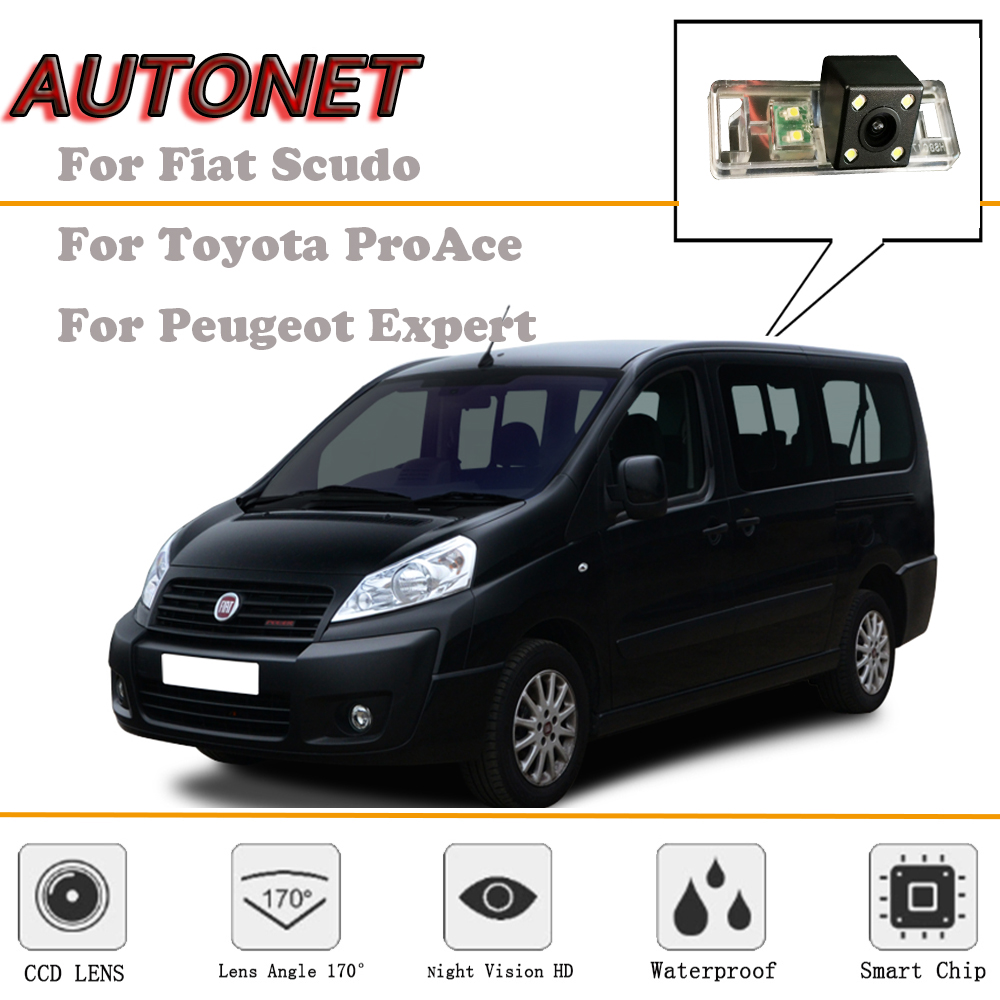 Autonet Rear View Camera For Fiat Scudotoyota Proacepeugeot Expertcitroen Dispatch: Fiat Scudo 2008 Wiring Diagram At Hrqsolutions.co