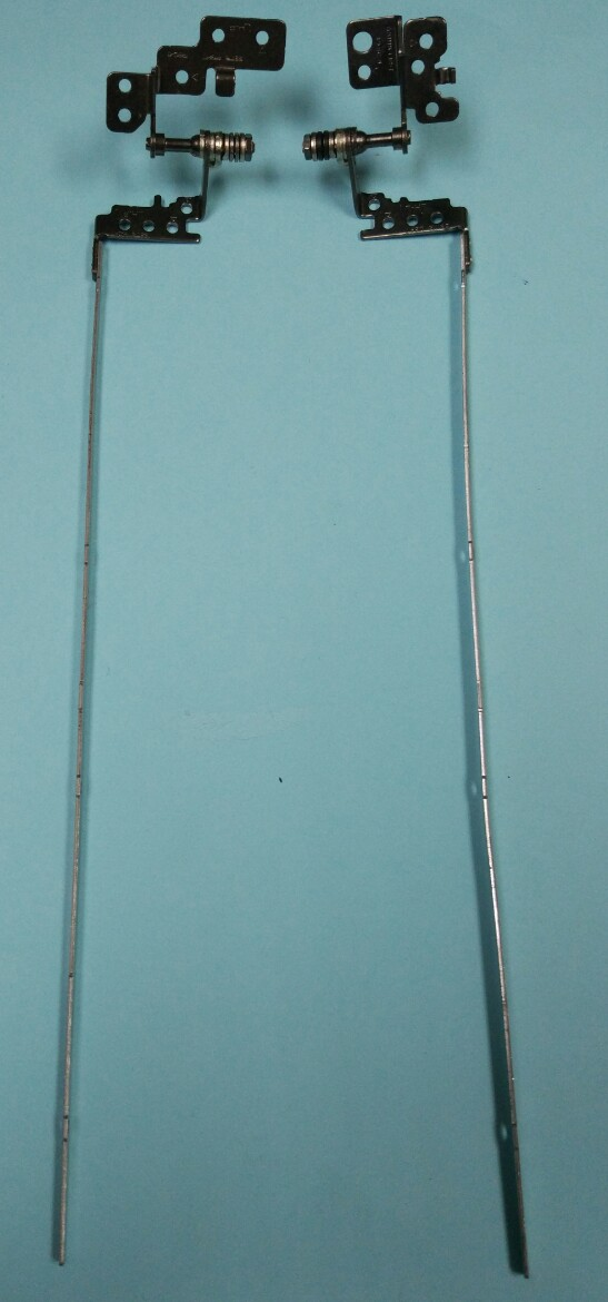 HengXC NEW LCD Hinges FOR HP Probook 4530s Right &Left  Free Shipping