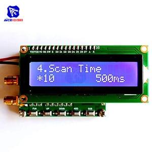 Image 4 - HP831 RF אות גנרטור עם לטאטא פונקצית 140MHz  4.4GHz