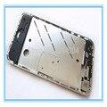1 Шт. Новый Замена Для IPHONE 4 4G 4S Ближний Рамка корпус Шасси Хром Рамка Высокого Качества Оптовая Продажа Запасных Частей Серебра