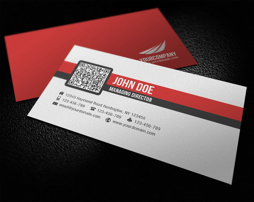 2015 Cheapest Paper Printing Custom Business Card Both Side Color ...