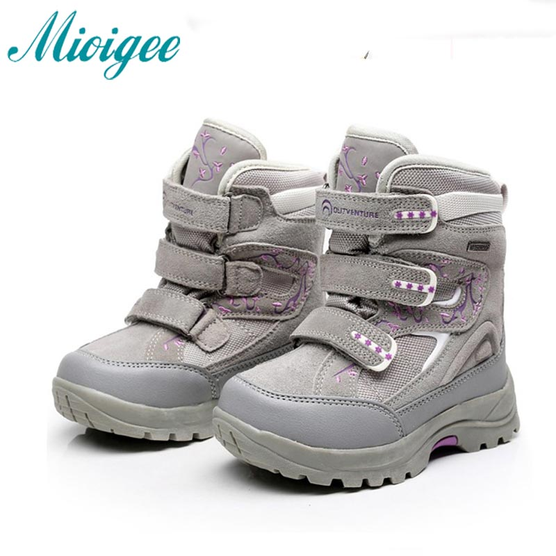 Winter Fashion child boys snow boots shoes warm plush soft bottom baby boys boots comfy kids leather winter snow boot for kids new arrival fashion 2014 boys child boots child genuine leather boots snow boots children shoes 25 33
