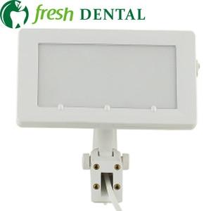 Image 4 - 1 PC Dental chair unit 24V X Ray film reader X Ray film viewer dental products dental equipment SL1268