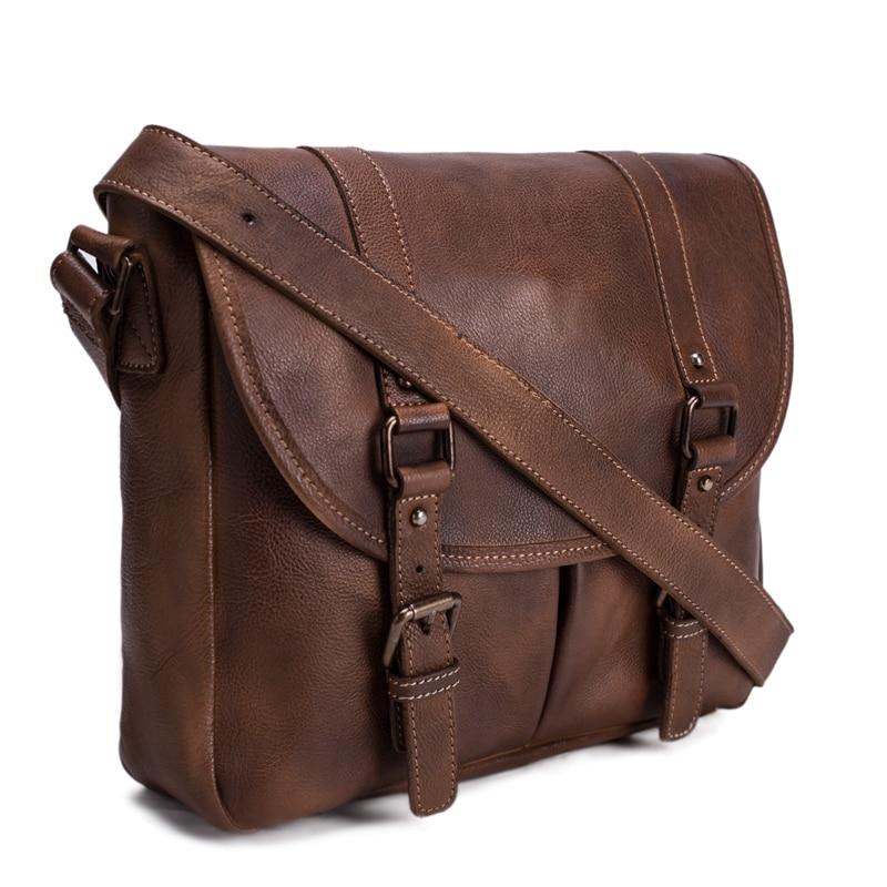 Чоловіча сумка-сумочка, наплічна - Сумки - фото 2